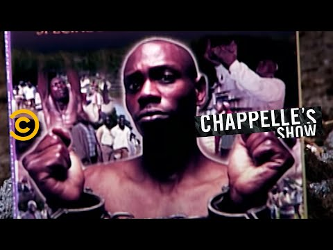 "Chappelle's Show - ""Roots"" Outtakes"