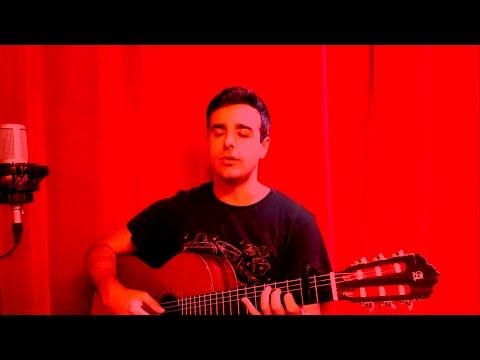 Fede Comín - Para llevarte a vivir (Javier Ruibal) #LosLunesCanción 10