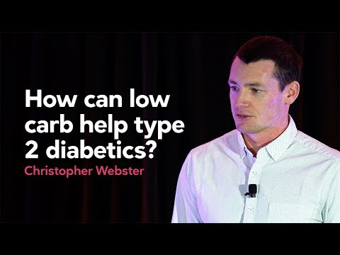 [Preview] How can low carb help people with type 2 diabetes?