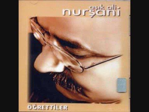 Nursani - Beni Benden Alıp Giden