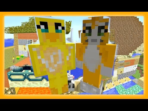 Are stampylongnose and squishy quack dating stampy 8