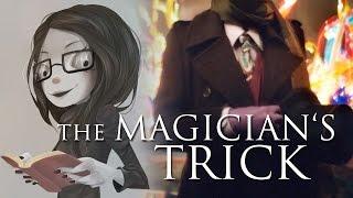 Creepypasta: The Magicians Trick by Vincent VenaCava  [German/Deutsch]