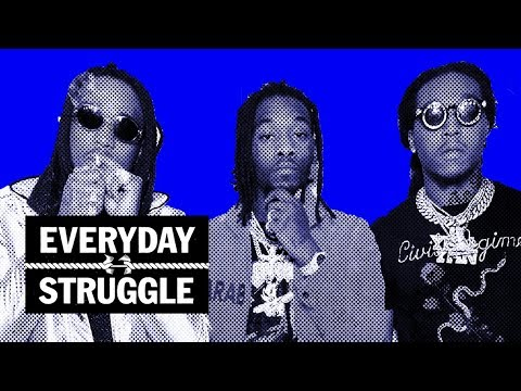 Joe Budden Responds to Migos Diss  Everyday Struggle