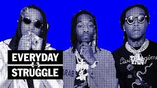 Joe Budden Responds to Migos Diss | Everyday Struggle