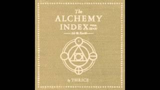 Thrice - Broken Lungs [Audio]