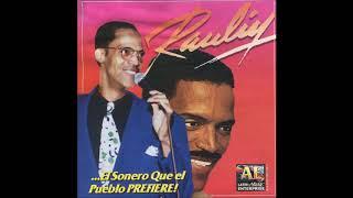 Raulin Rosendo - El Sonero Que El Pueblo Prefiere [Disco Completo] (1995)
