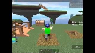 Roblox l Skyblock 2 #10 Trabajando mucho En La Granja
