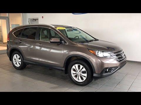 2014 Honda CR-V Pittsburgh, Greensburg, Altoona, Johnstown, Kittanning, PA H59264A