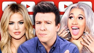 Why People Are Freaking Out On Cardi B, Apple's SCOTUS Problem, & Ukraine Russia Spiraling...