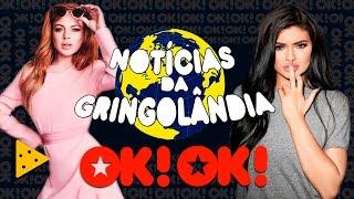 Kylie Jenner, Rob Kardashian e bafón da Black Chyna e Lilo em apuros