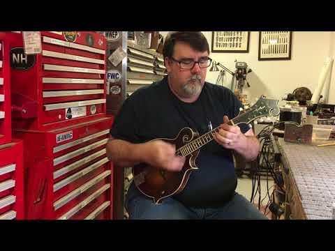2017 Doug Clark F5 video no. 2