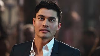 Henry Golding Was Confident Amid Casting Blacklash on 'Crazy Rich Asians'