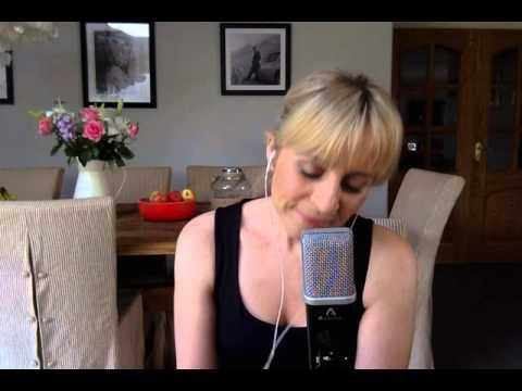 Help Me Make It Through The Night John Holt cover Sarah Collins