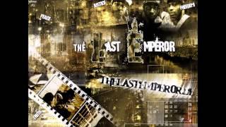 The Last Emperor - Rap Tyranny (RARE)