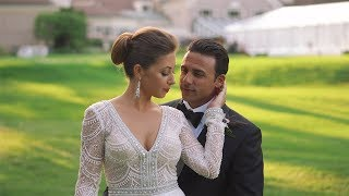 Kristen and Mike: Cinematic Wedding Film at the Country Club of Rochester in Rochester, NY