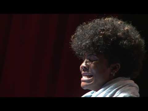Freda Huson, Sakej Ward, Dini ze Toghestiy, Saba Malik Dahr Jamail ft  Dominique Christina