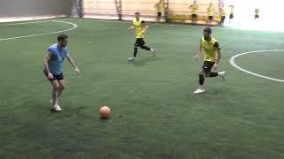 Полный матч Falcons 6 1 Rest R CUP Турнир по мини футболу в Киеве