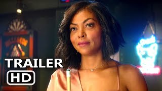 WHAT MEN WANT Trailer # 2 (NEW, 2018) Taraji P. Henson, Shaquille O'Neal Comedy Movie HD