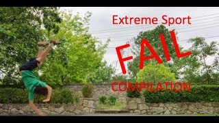 Extreme Sport Fail Compilation