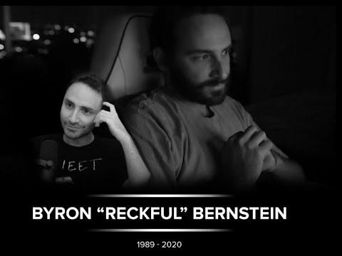 Hikaru's tribute to Byron \