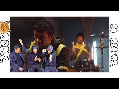 Twenty One Pilots - Nico And The Niners (REACTION)