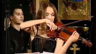 Лариса Луста и