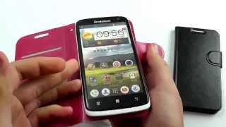 Обзор: Стильный Универсальный Чехол  для Телефонов и Смартфонов с Вакуумными Присосками (135x65x11)