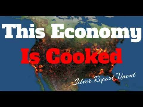 This Economy Is Cooked - Economic Collapse News