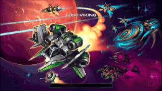 StarCraft 2 Soundtrack - Lost Viking Boss