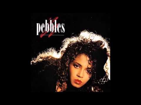 Pebbles - Girlfriend (Male Version)
