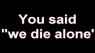 Dropkickmurphys Loyal to no-one (Lyrics)