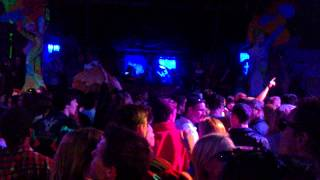Boris Werner @ Woodstock 69 (17-05-2012) mp3
