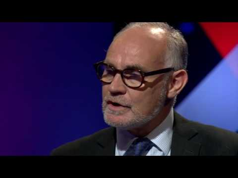 Crispin Blunt on Tory leadership and Boris Johnson - BBC Newsnight