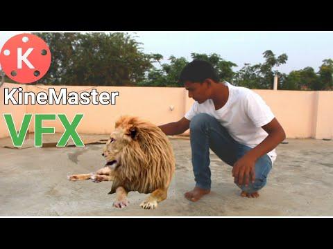 Download How To Edit Videos In Kinemaster Kinemaster Green Screen