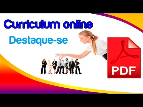 Curriculo em HTML from YouTube · Duration:  20 minutes 28 seconds