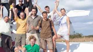 In Erinnerung an Guido Gehrmann - RUM CAY 2012