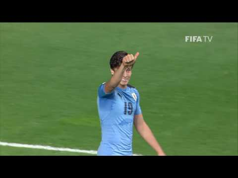 Match 31: Uruguay v. South Africa - FIFA U-20 World Cup 2017