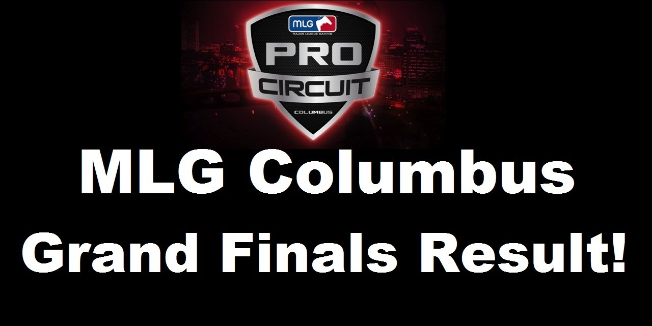 Mlg Columbus 2021 Winner