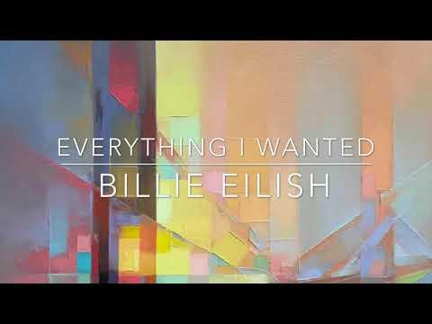 everything-i-wanted-by-billie-eilish-|-everyday-lyrics