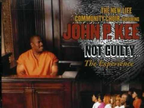 John P Kee Not Guilty