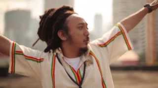 Ras Muhamad - Lion Roar (Official Video)