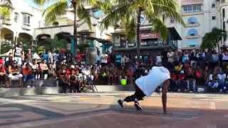 4th B-Boying Battle- Wake Up Session 05/04/2014