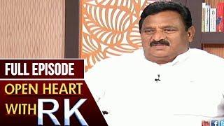 AP Deputy CM Nimmakayala Chinna Rajappa Open Heart With RK Full Episode ABN Telugu