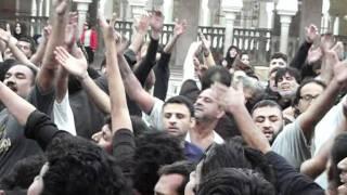 MARKAZI MATMI SANGAT UK SHAAM 2012 - PURSA SYEDA SAKINA(s.a) PART 3