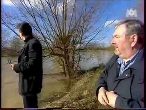 """ZONE INTERDITE - Une contre-enquête de Roger-Marc Moreau - """"Une mort très étrange"""""""