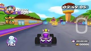 chuck e cheese sports games kart racing dolphin emulator 50 1080p nintendo wii