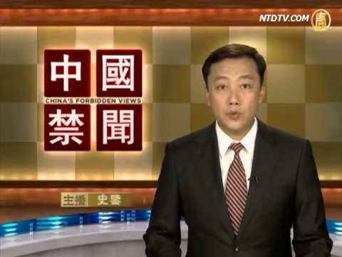 """Prominent Online Blogger """"Huazong"""" Arrested"""