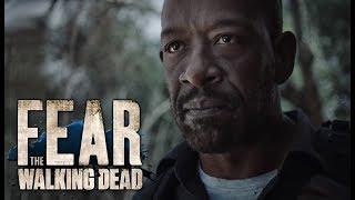 Fear The Walking Dead Season 4 Trailer Review!