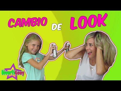 CAMBIO DE LOOK EXTREMO / DivertiGuay