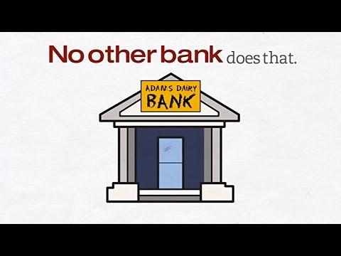 Remote Deposit is Free at Adams Dairy Bank